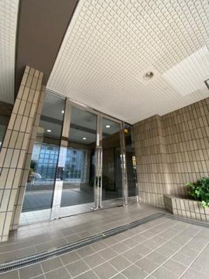 ドムール南馬込 都営浅草線エリアで人気の分譲賃貸マンションが募集開始しました!