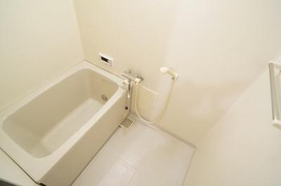 【浴室】エリール御幸ヶ原 A