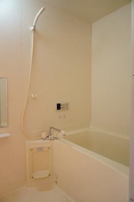 【浴室】ラフィナート