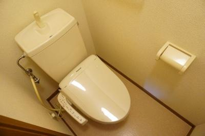 【トイレ】ラフィナート