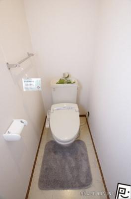 【トイレ】クウラージュD
