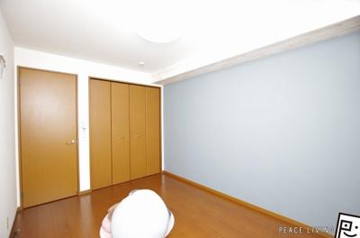 【洋室】クウラージュD