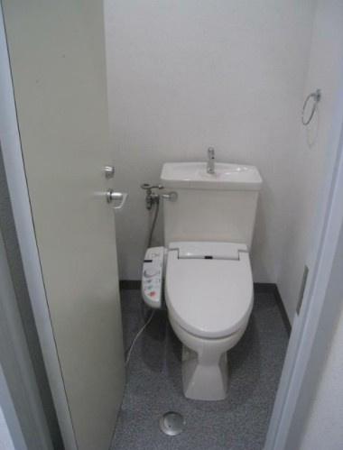 【トイレ】TSビル