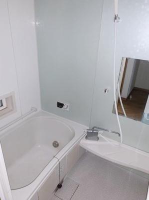 【浴室】榎元町 中古戸建