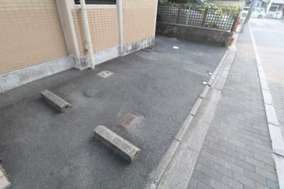 【駐車場】カンタル中書島