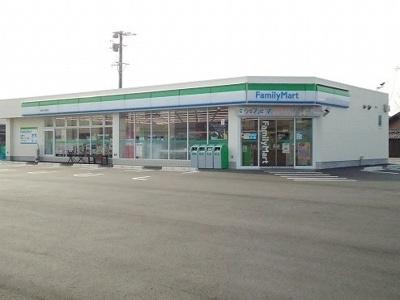ファミリーマート西尾矢田町店まで290m