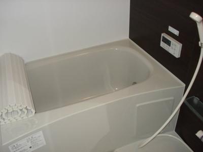 【浴室】プレリュード