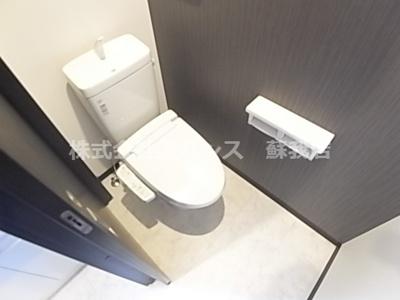 【トイレ】AQUE5