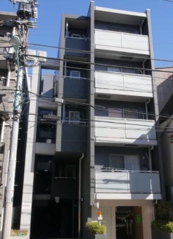 【外観】エクセルシオール初台