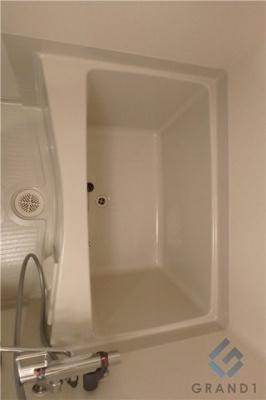 【浴室】スプランディッド天王寺DUE