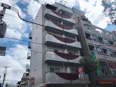 【外観】サンウイング三軒茶屋