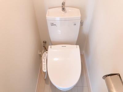 【トイレ】サンウイング三軒茶屋