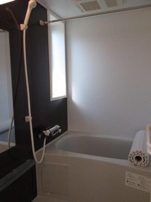 【浴室】バーズヒル