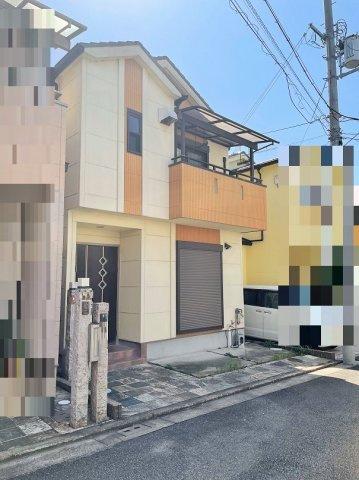 堺市北区東浅香山町中古戸建(東浅香山小学校)