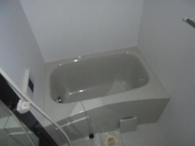 【浴室】フランシェ