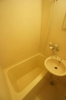 【浴室】クリオ矢部壱番館