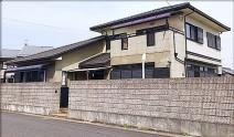 近江八幡市長光寺町 中古戸建の画像