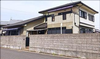 【外観】近江八幡市長光寺町 中古戸建
