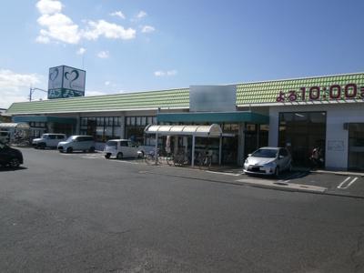 【駐車場】(仮)D-roomOTT's三本松