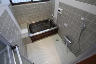 【浴室】坂戸市西坂戸 中古住宅