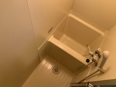 【浴室】TIMESハイツ