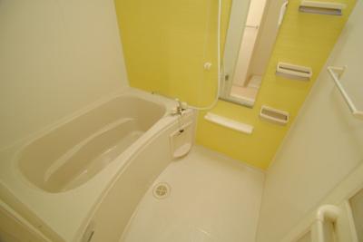 【浴室】ロンドベル