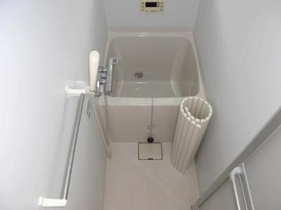 【浴室】丸永マンション