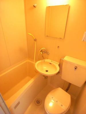 【浴室】淵野辺アーバンハイツ