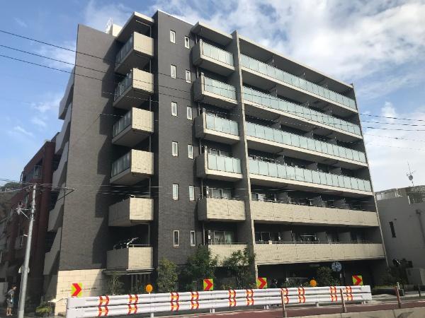 京急本線「黄金町」駅徒歩4分 オートロック・宅配ボックスあり ペット飼育可 24時間ゴミ出し可能