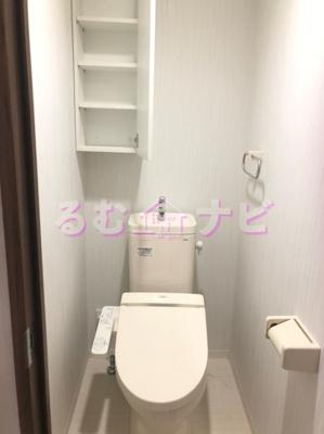 【トイレ】アイ・ウエスト高宮