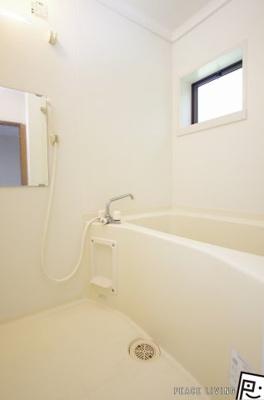 【浴室】ルミエール東張