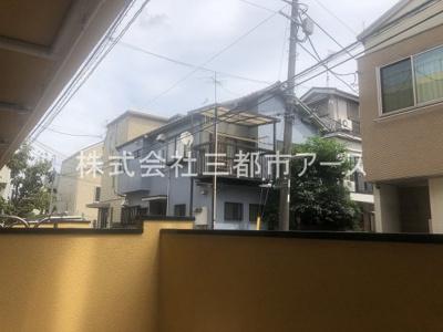 【展望】ハイツ石橋(ハイツイシバシ)