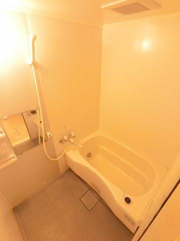 【浴室】おゆみ野ドリームマウンテン B