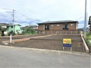 高崎市倉賀野町4期 新築物件 全2棟 2号棟の画像