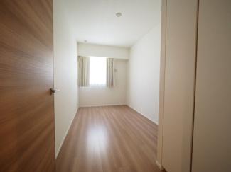 暮らしにゆとりを叶える室内空間。 令和3年8月23日撮影