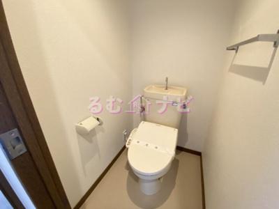 【トイレ】ルナパーク