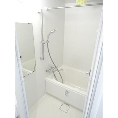 【浴室】クーカイテラス芝公園