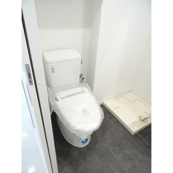 【トイレ】クーカイテラス芝公園