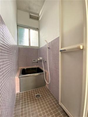 【浴室】己斐上4丁目戸建て
