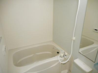 【浴室】イーストリバティーⅣ