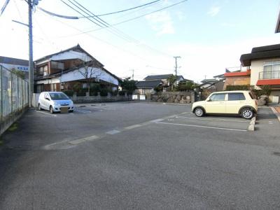 【駐車場】カーサ ブランディール