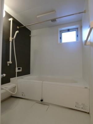 【浴室】カーサ ブランディール
