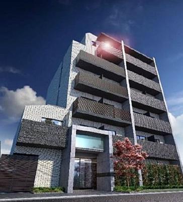 【外観】新築 レガリス大島