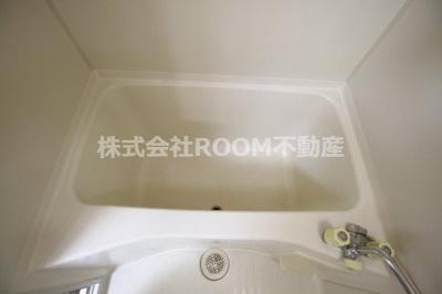 【浴室】ダウンタウン益吉