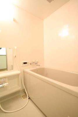 【浴室】アベニューコート