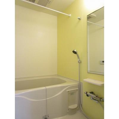 【浴室】ルミナス Ⅰ