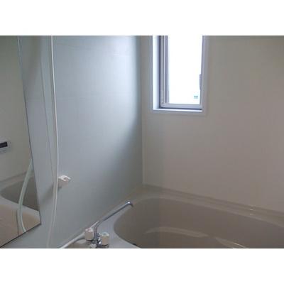 【浴室】メゾンド クラッシモ A