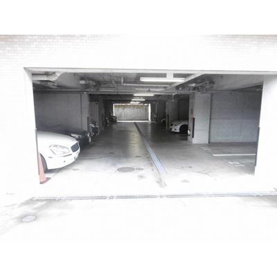 【駐車場】ソレイユ