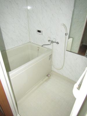 【浴室】ミノルペティハウス