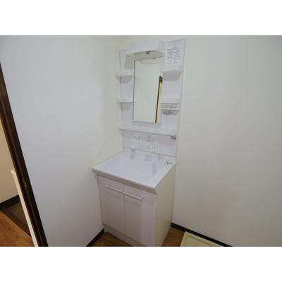 【浴室】エルディムAZUSA